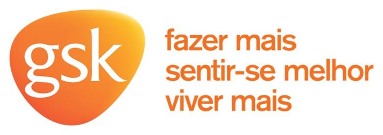 logo GSK BR