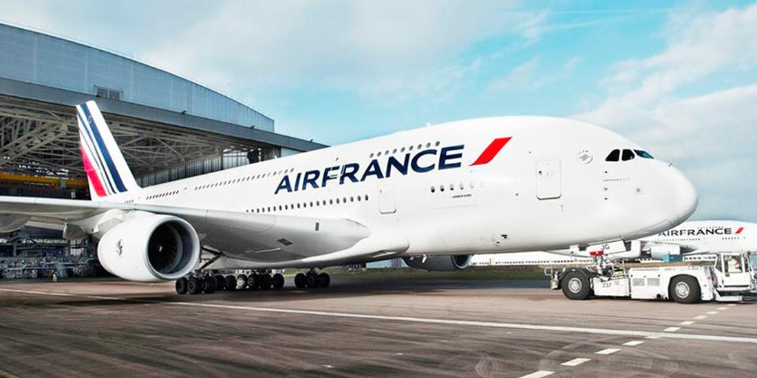 Funcionários da Air France anunciam greve para a próxima quinta-feira