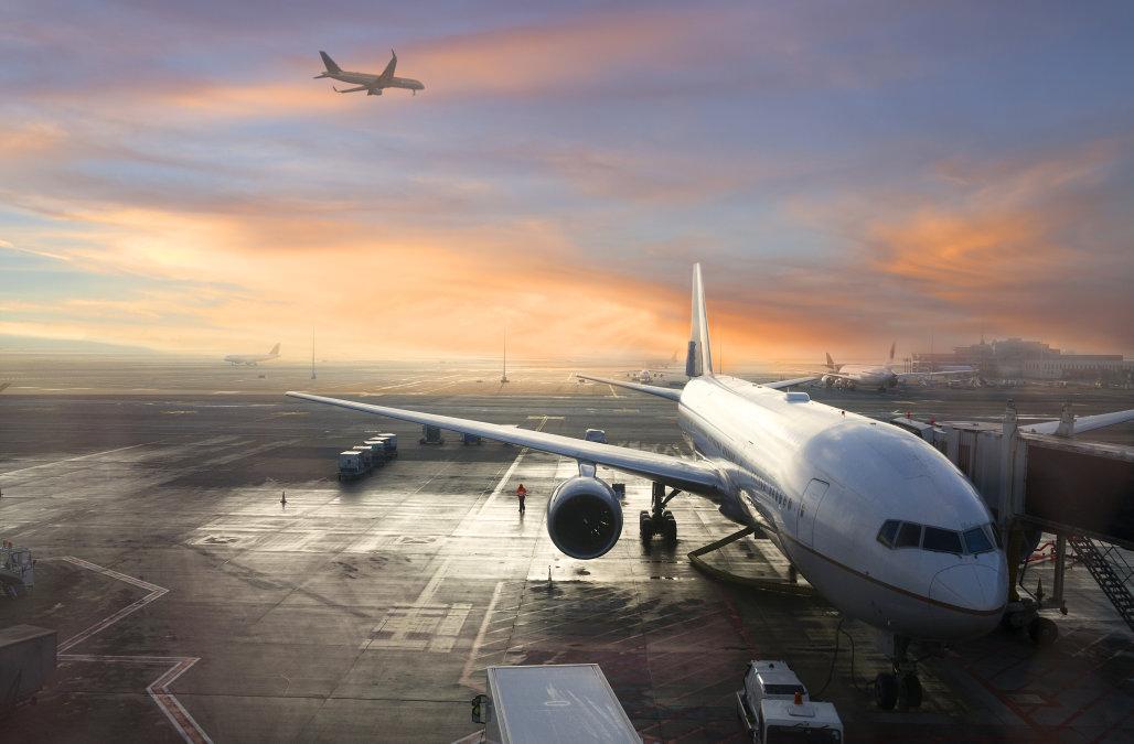 Latam cancela voos para Cuiabá por causa de obras em terminal