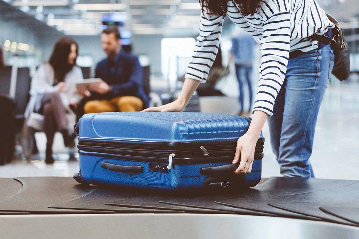 Brasil terá 7 aeroportos, com autodespacho de bagagem