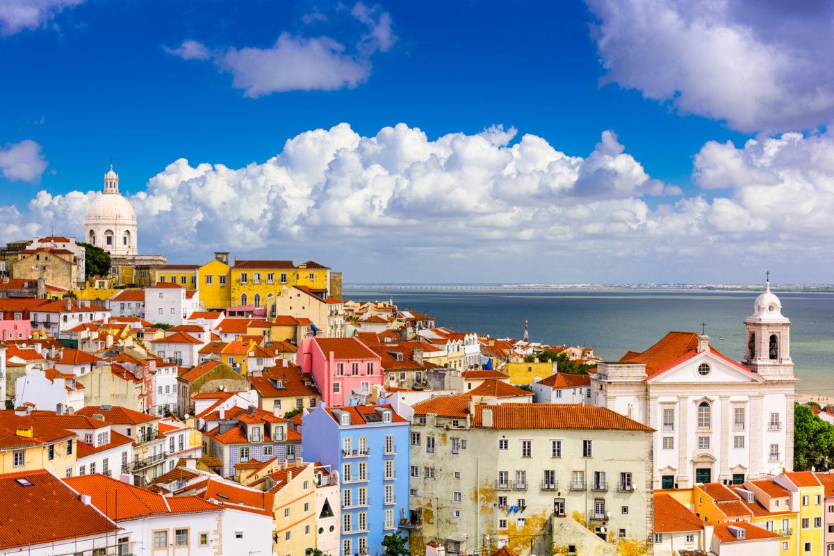 Azul confirma aumento de frequência de voos entre SP e Lisboa