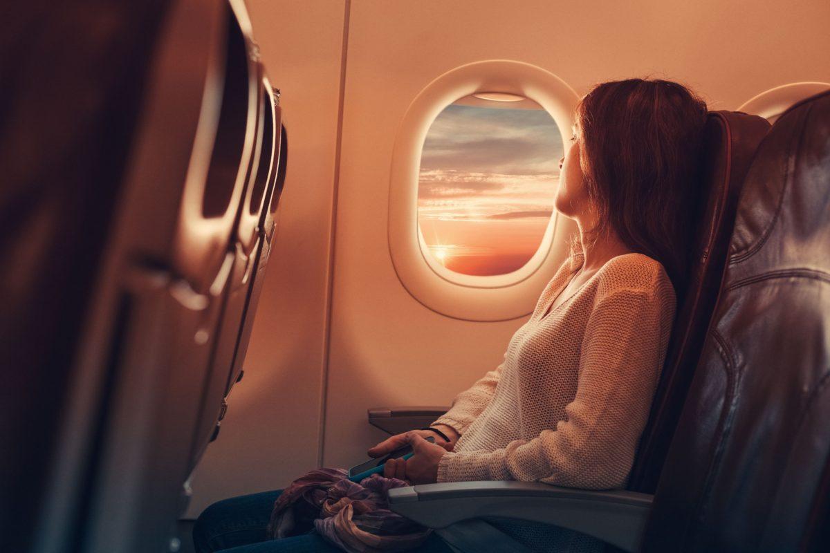 Mulheres já correspondem a 40% dos viajantes corporativos