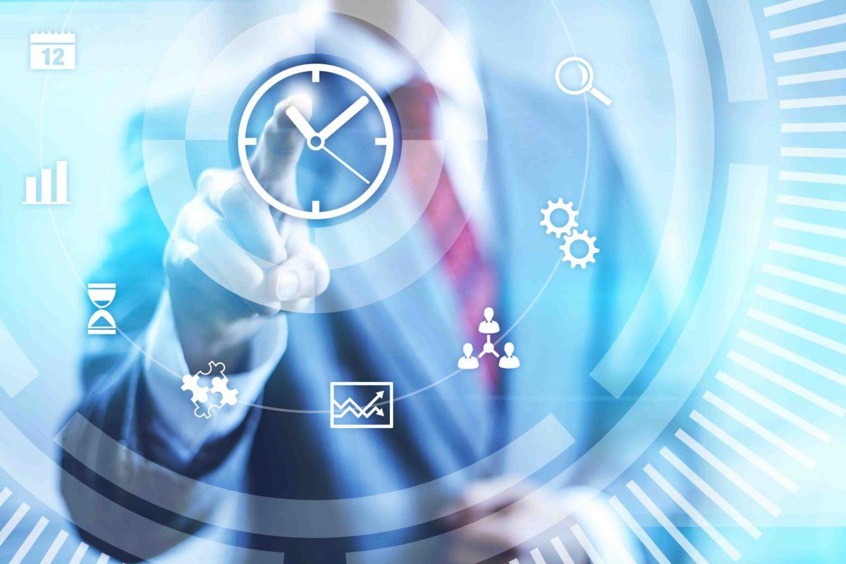 Quatro formas de tornar o ambiente de trabalho mais produtivo