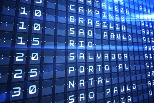 Anac reajusta tarifa de embarques do aeroporto de Brasília. Confira os novos valores