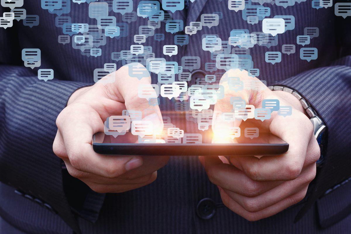 Chatbots otimizam tempo das empresas na hora da contratação