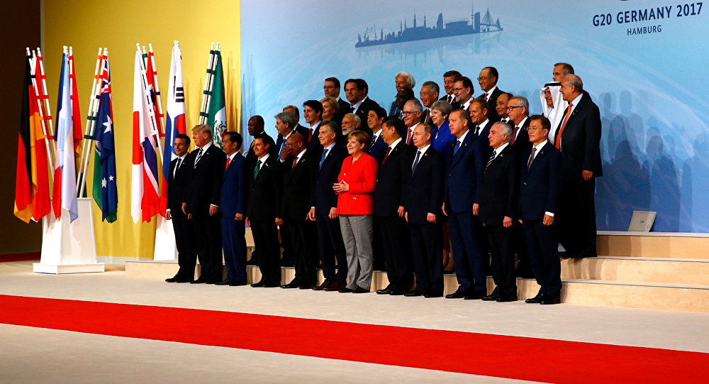 Cúpula do G20