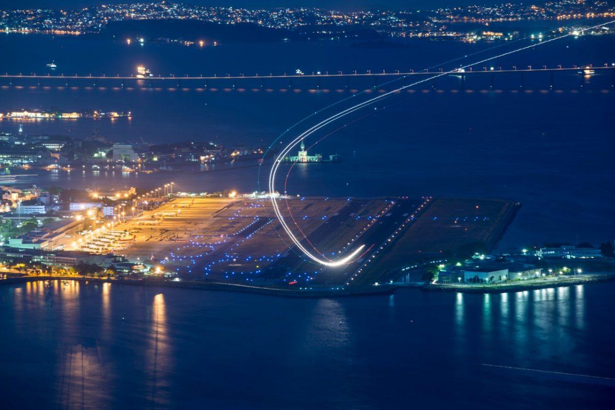 Aeroporto do Rio ganha acesso prioritário para embarque