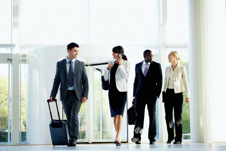 Viagens internacionais crescem 5,5% em 2018