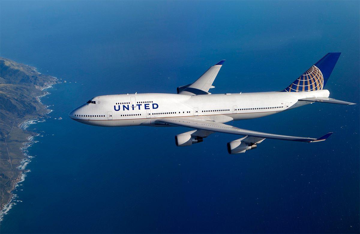 United Airlines terá mais voos entre hub Washington – Flórida