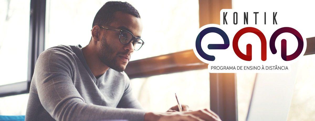 Kontik lança plataforma de EAD gratuita para clientes e colaboradores