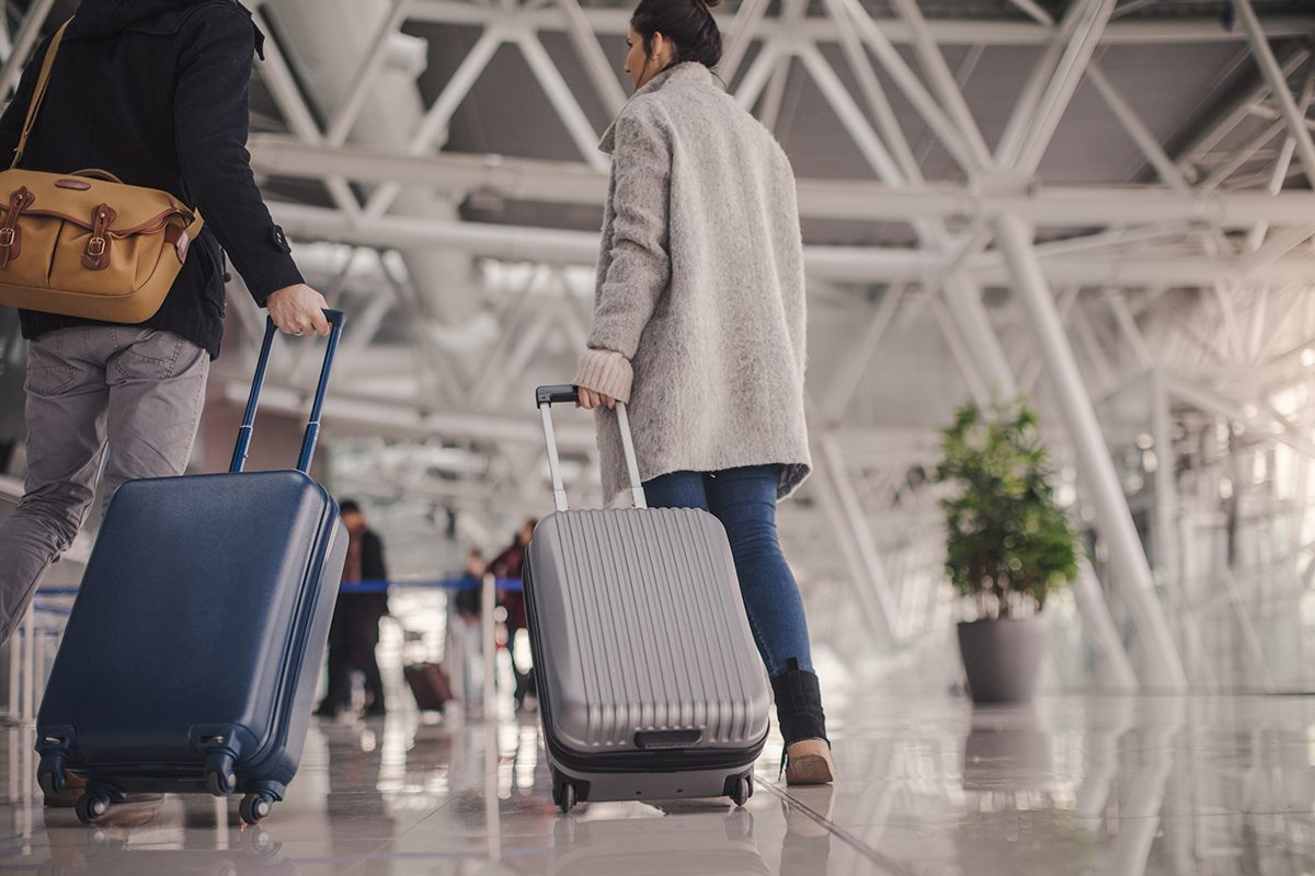 Novas regras para bagagens de mão começam a valer em mais 5 aeroportos