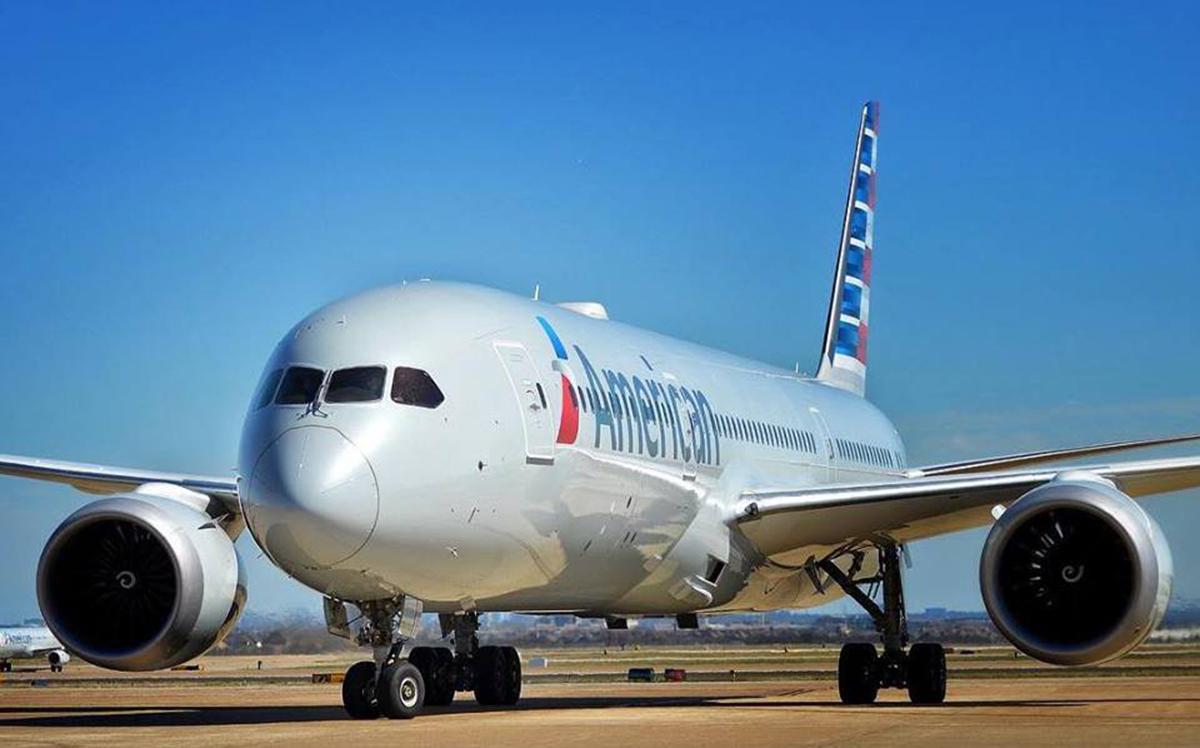 American Airlines passa a ter voos diários entre Munique e Dallas