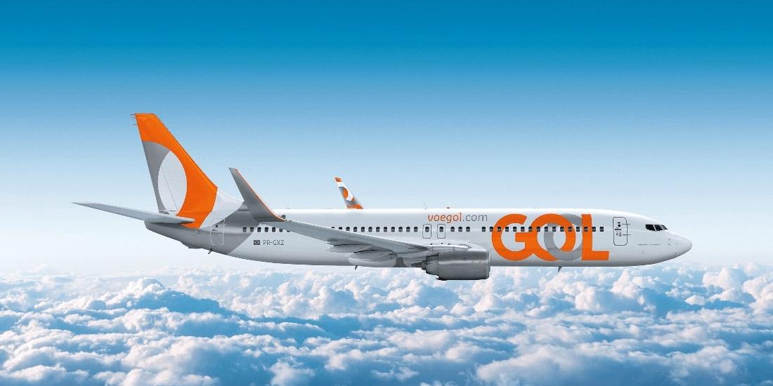 GOL fecha 2017 com o menor índice de reclamações de passageiros, entre as aéreas
