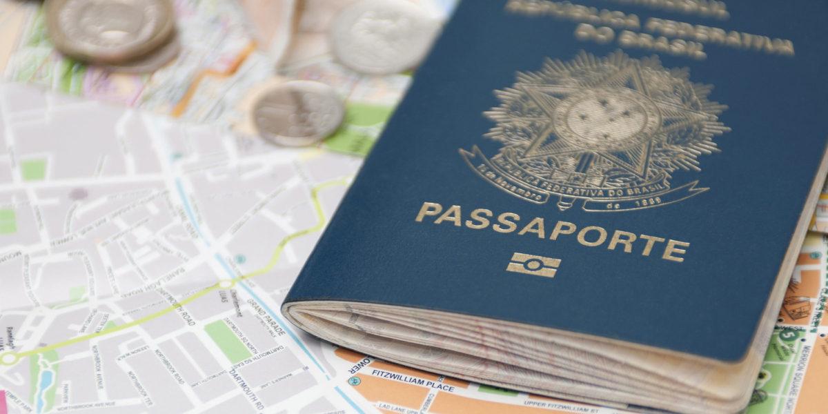 STF suspende emissão de passaportes pelos cartórios