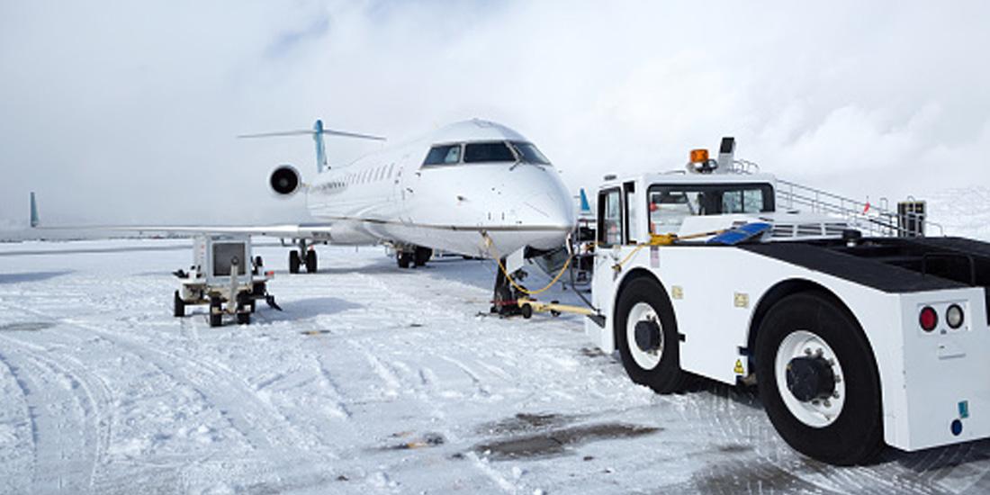 Nevasca afeta voos na costa Noroeste dos Estados Unidos. Aviança decide desonerar remarcação de passagens