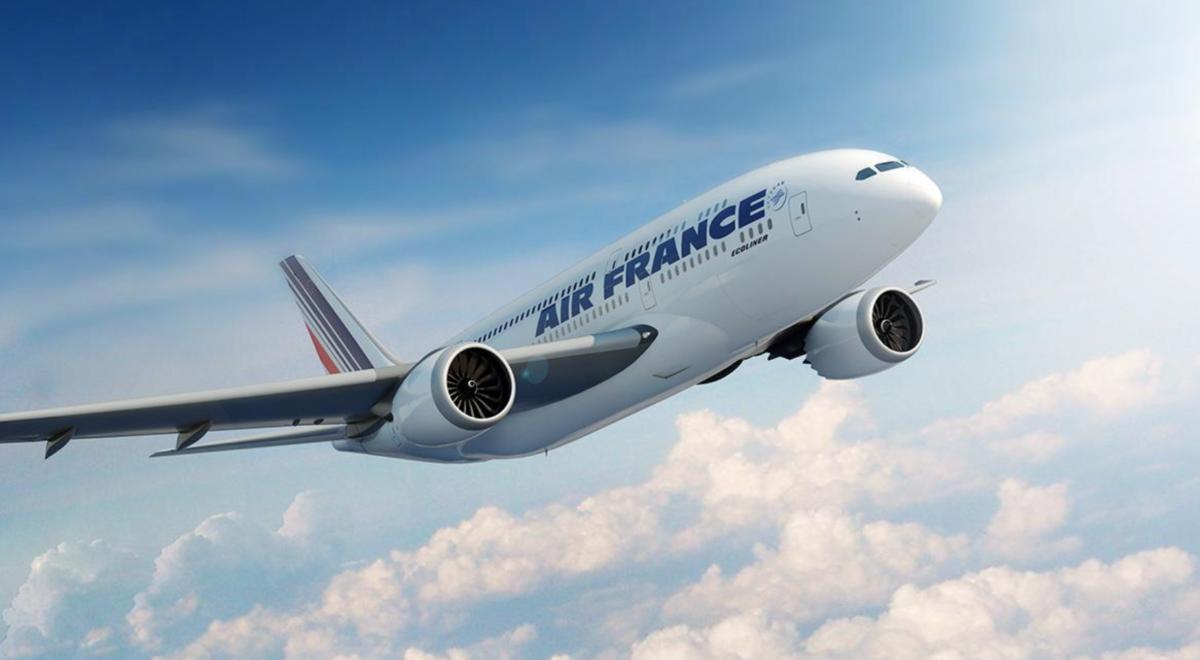 Air France: Paralisações voltam a afetar voos da companhia
