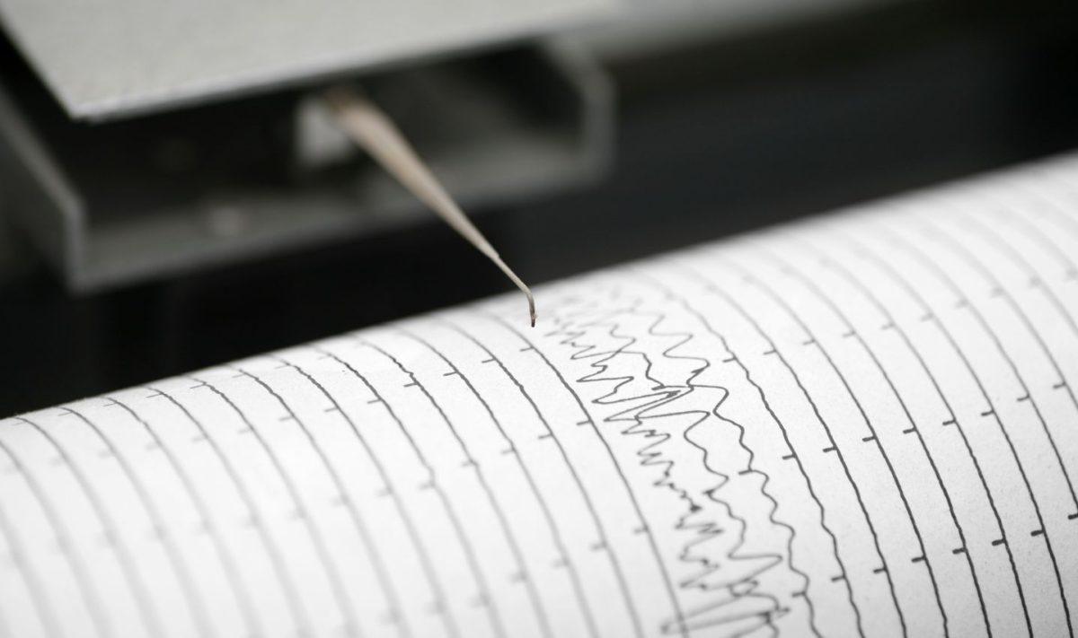 Terremoto de magnitude 4,7 atinge cidades da Itália