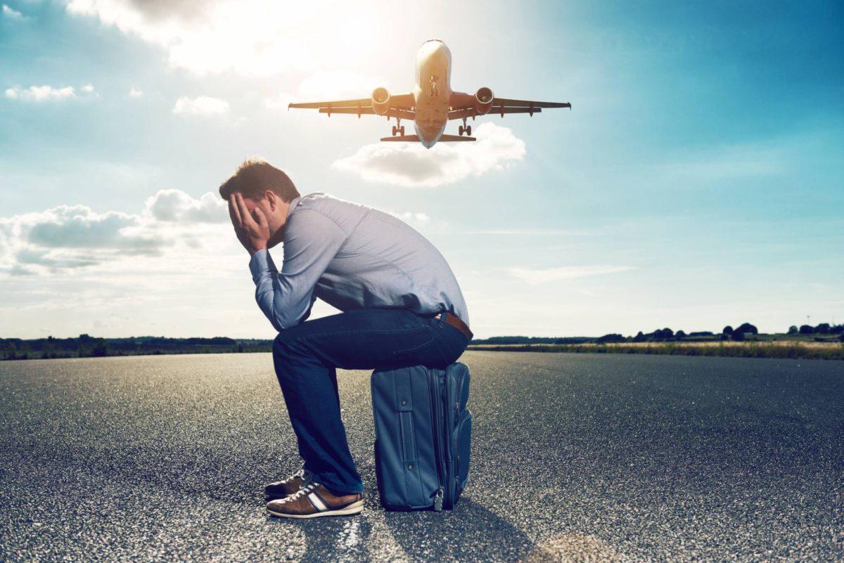 Tem medo de viajar de avião? Confira 4 dicas para voar mais tranquilo