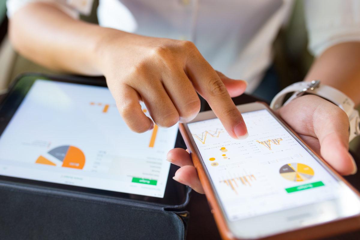 5 aplicativos que podem melhorar sua vida financeira