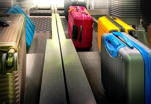 Gol lança autodespacho de bagagem em aeroporto do RJ