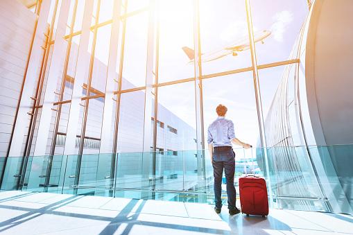 Aeroportos da Infraero podem receber hotéis e shoppings em área externa
