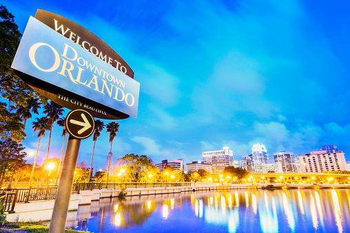 Ranking aponta Orlando como principal destino dos EUA para eventos