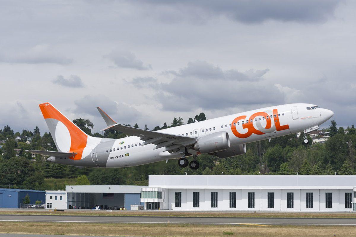 Gol planeja início de rota entre SP e Quito para dezembro