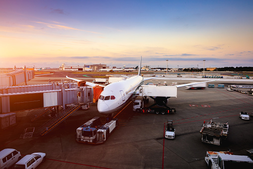 Londres tem o aeroporto mais conectado do mundo