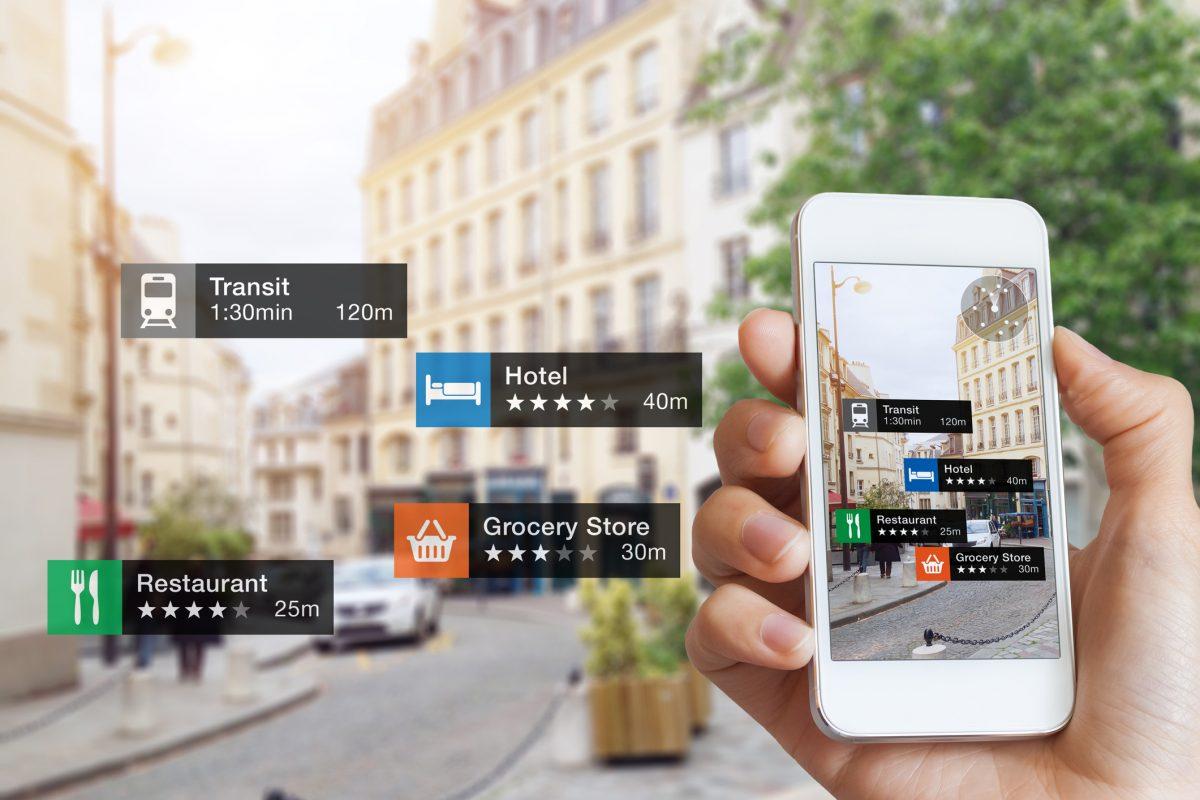 Conheça as 5 tendências em tecnologia dos setores de Viagem e Hospitalidade para 2019