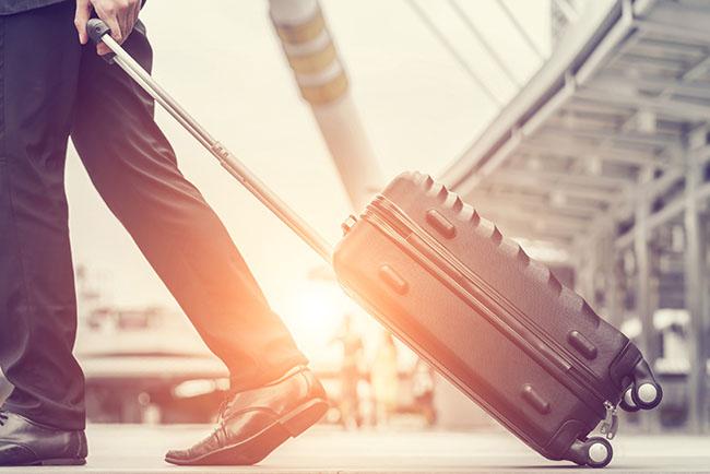 Como definir a política de viagens da sua empresa