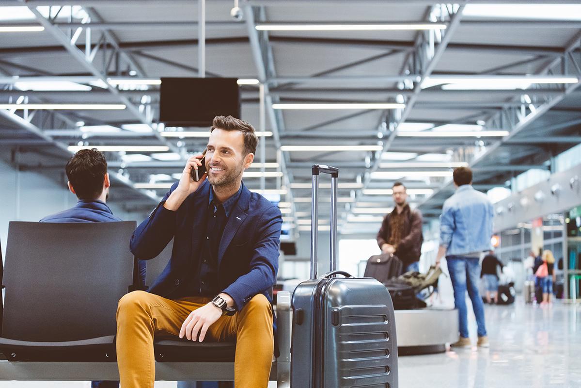 Viagem a trabalho: Como evitar imprevistos