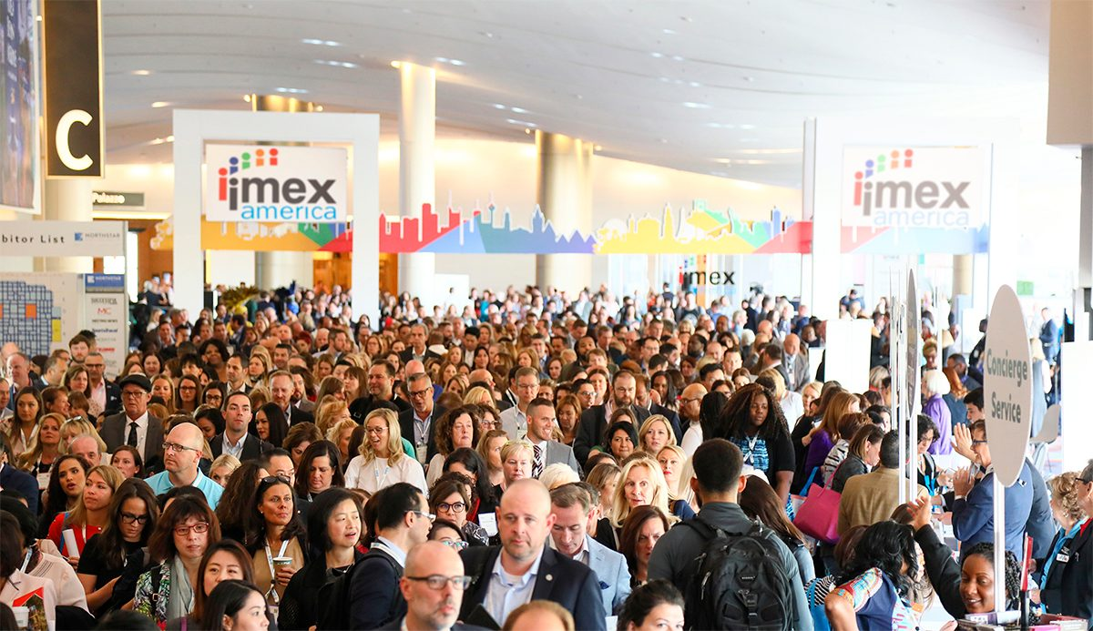 Kontik Eventos participa da nona edição da Imex America