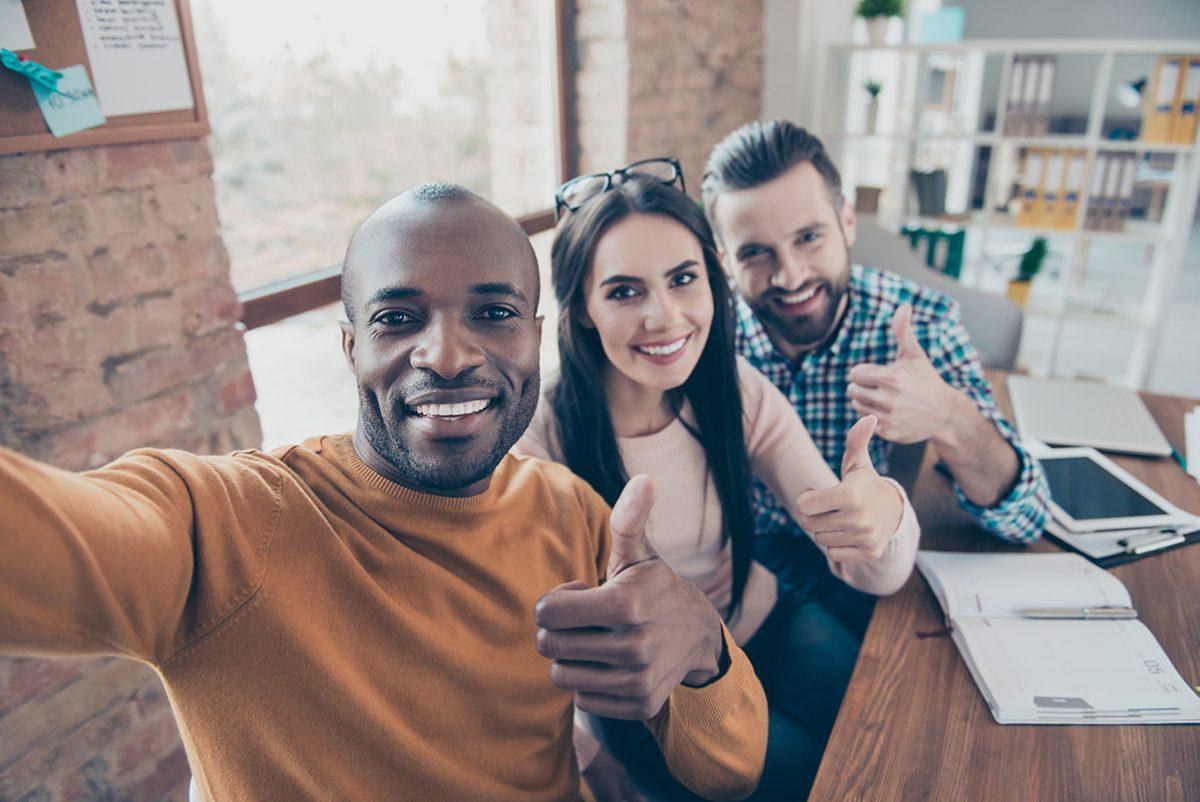 Millennials se preparam para ser a nova cara nas viagens corporativas