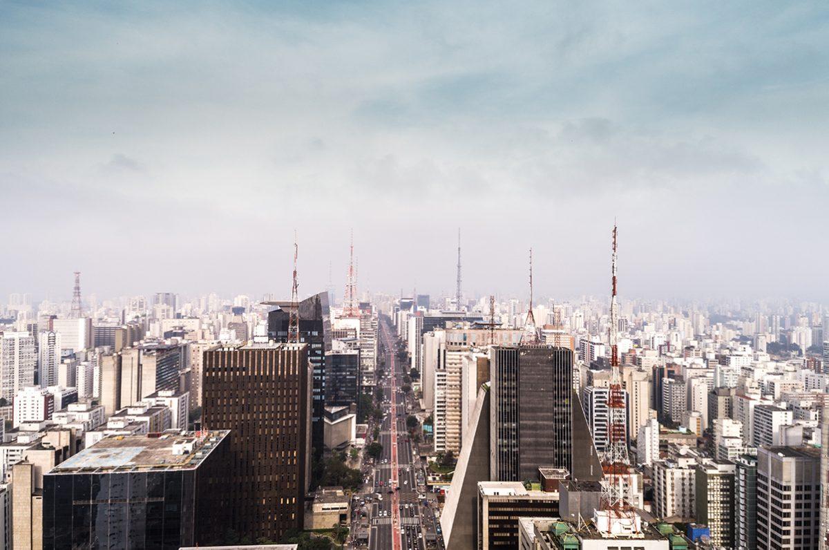 São Paulo tem circulação parcial de ônibus nesta sexta