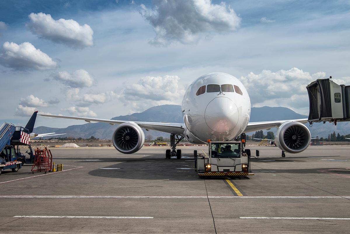 Chile faz recomendações para quem estiver com viagem marcada ao país