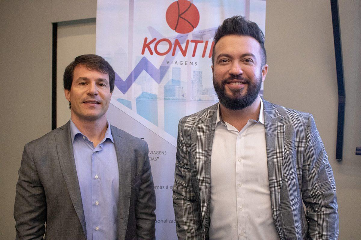 Kontik realiza workshop sobre LGPD para clientes