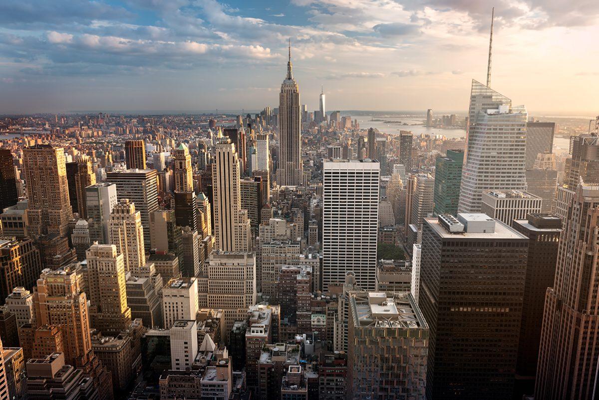 Conheça alguns dos destinos mais procurados em Viagens Corporativas