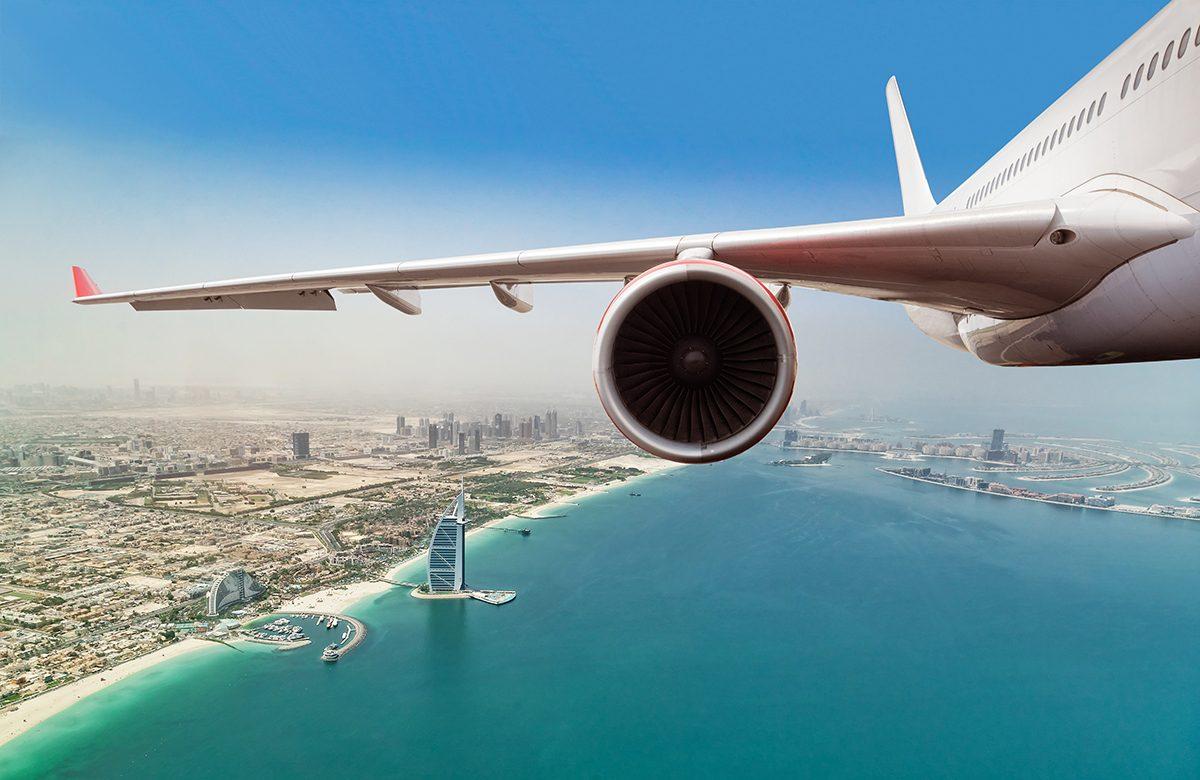 Aéreas suspendem ou desviam voos no Oriente Médio