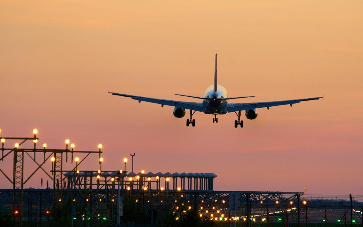 Cancelamento de voos: Veja a seguir