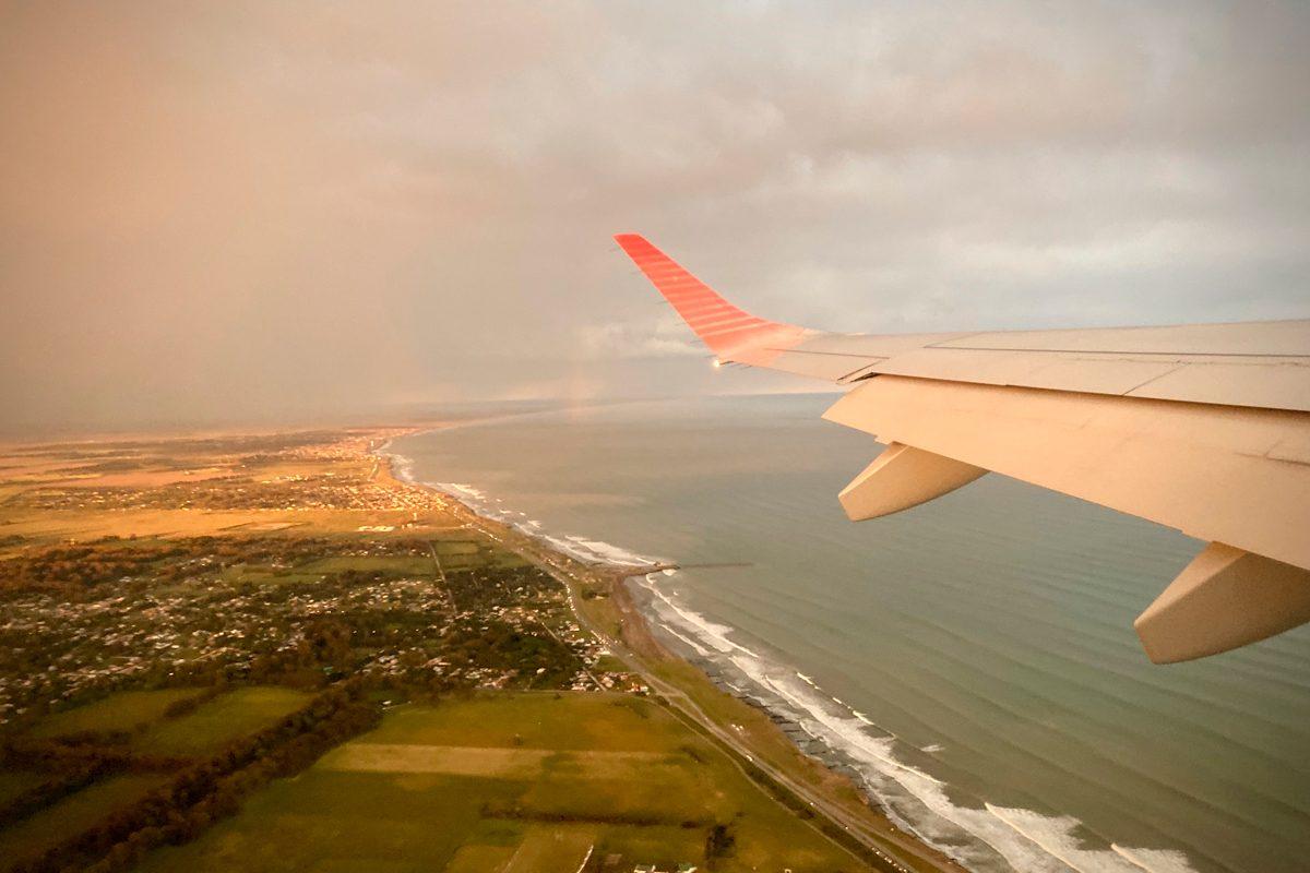 Coronavírus: Argentina suspende a chegada de voos com origem em países de risco