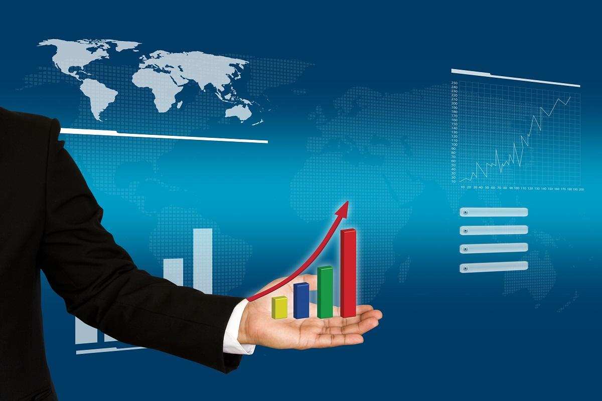 Imagem que simboliza a retomada da atividade, para ilustrar o artigo sobre Gestão de Viagens Corporativas: quais as perspectivas na retomada econômica?