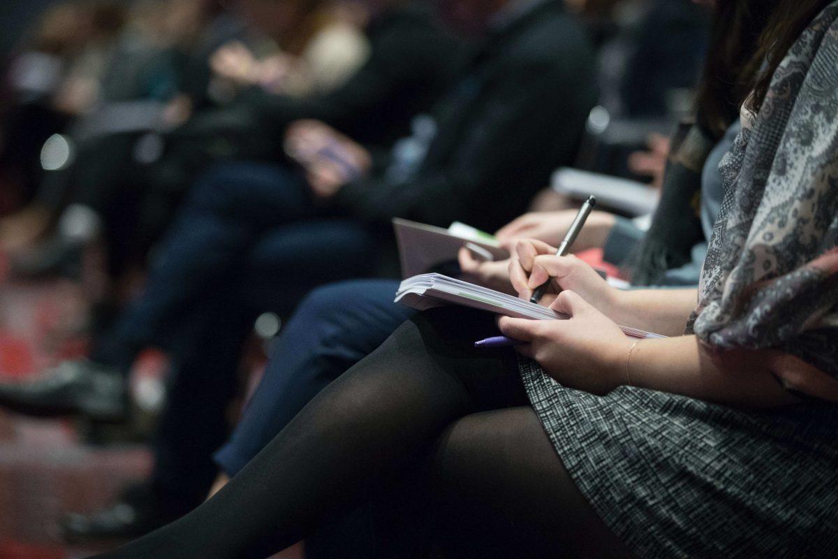 A perspectiva da indústria de Eventos para 2021