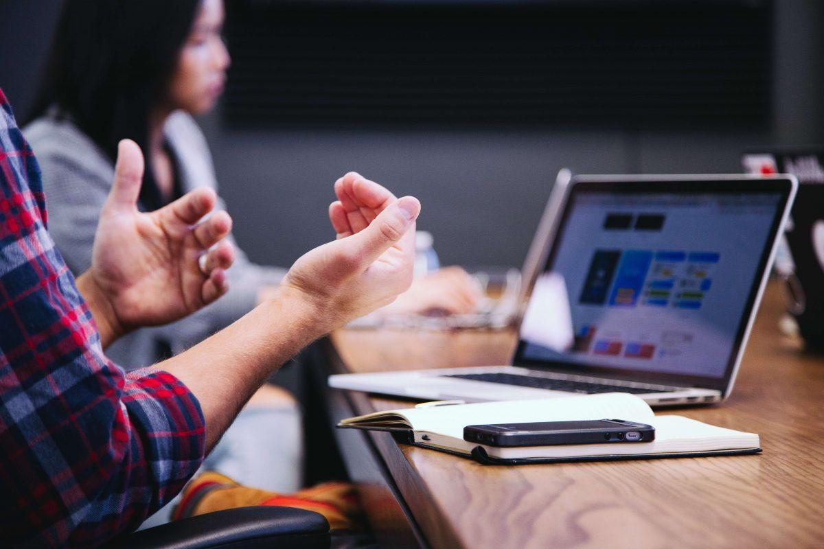 Transformação nas viagens de negócios através do aprendizado